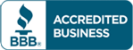 Starr Companies LLC is BBB accredited